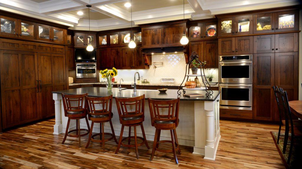 Custom Built Cabinets In Roanoke Virginia Since 1953