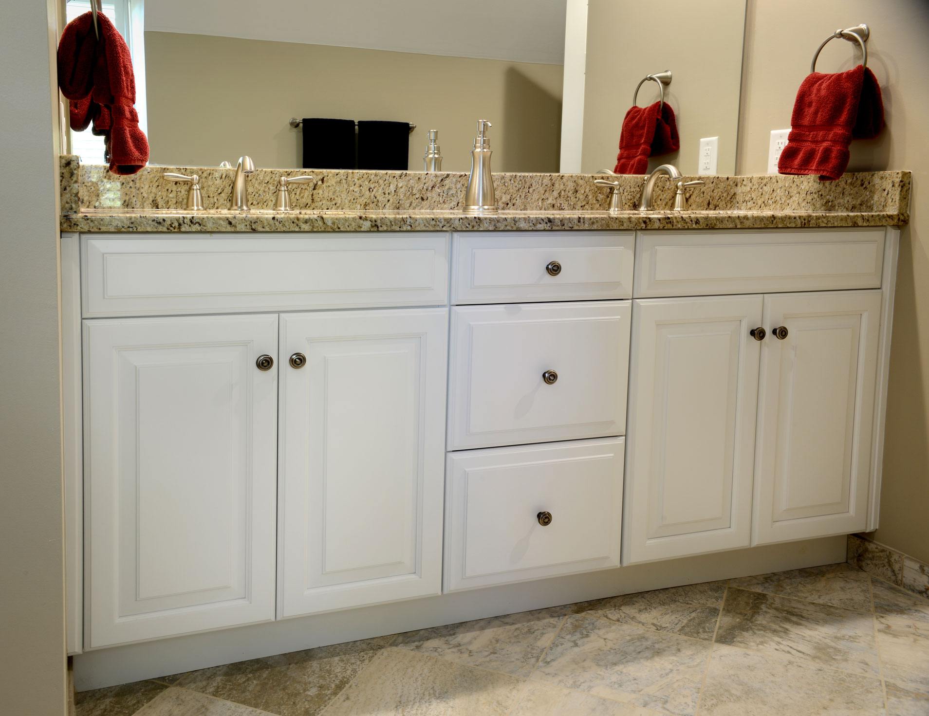 custom built cabinets in roanoke virginia since 1953